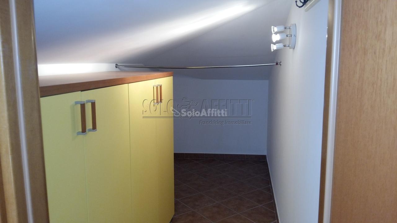 Bilocale Marino Via Frassati 31 6