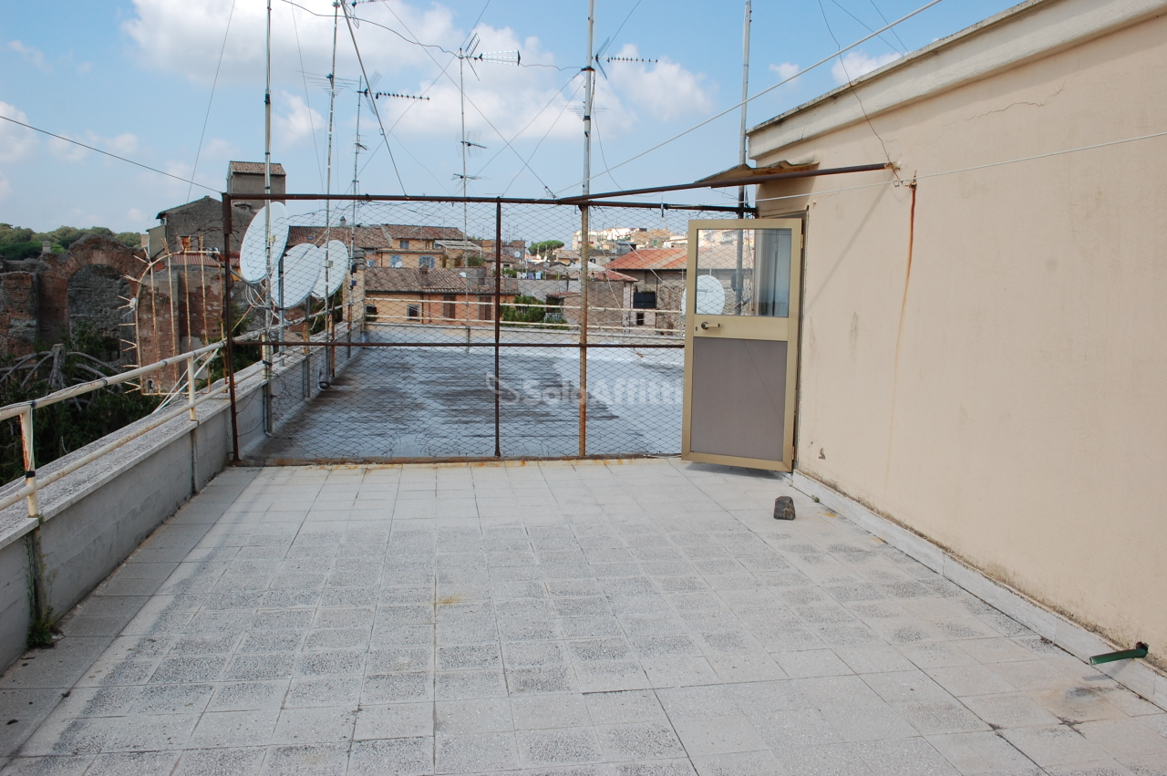 Bilocale Albano Laziale Piazza Antonio Gramsci 12