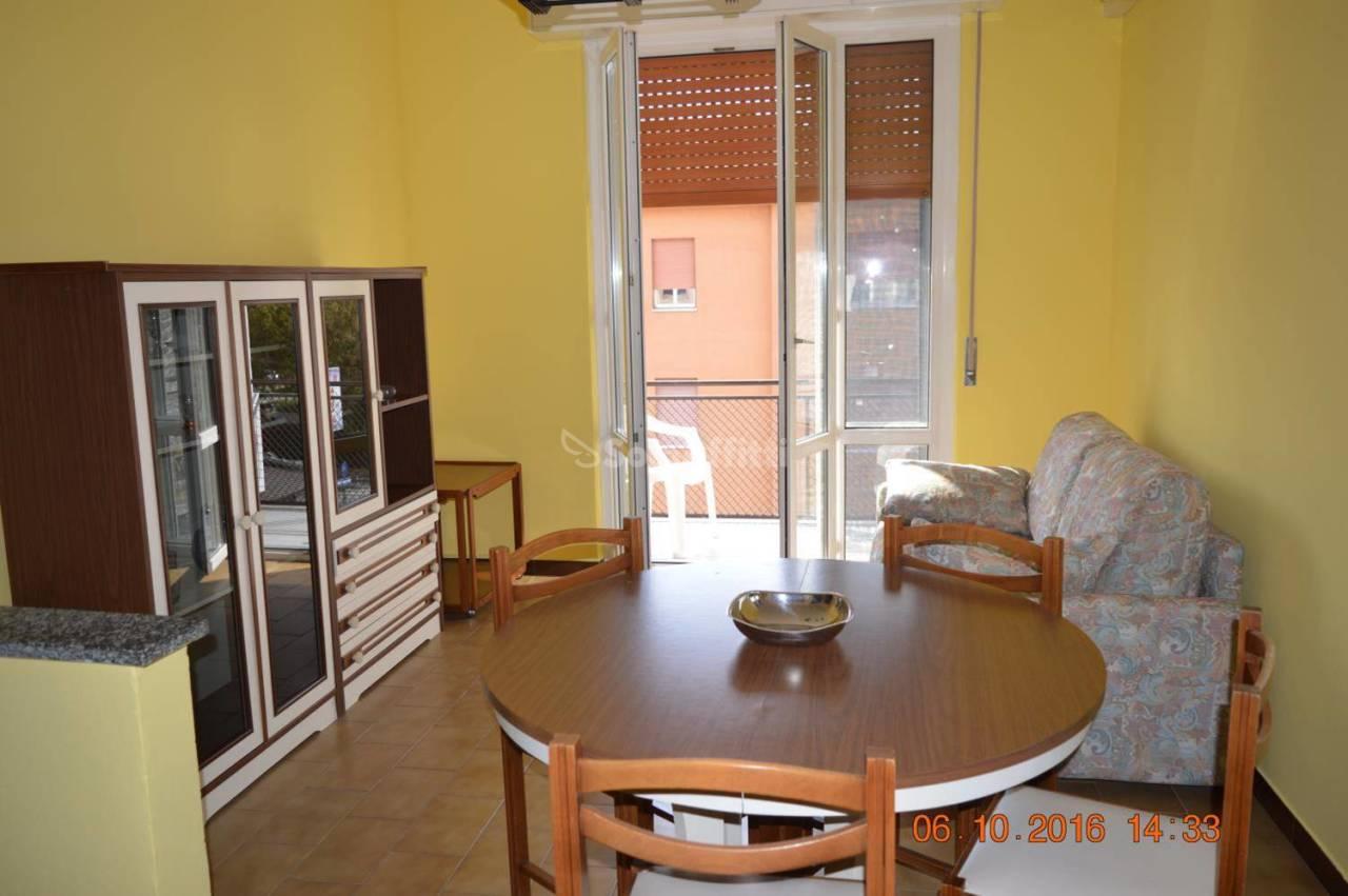 Bilocale Lacchiarella Via Trento  2 1