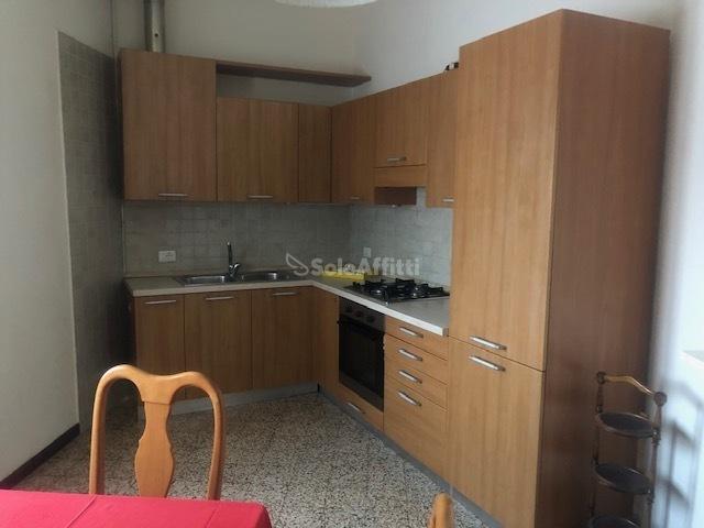 Appartamento in affitto a Ospedale Civile, Brescia (BS)