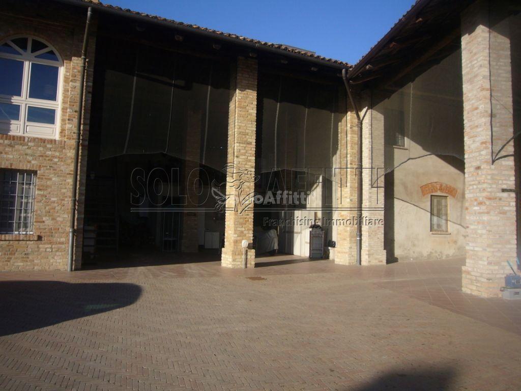Foto 1 di Appartamento Strada Collina Serra 60, Gassino Torinese