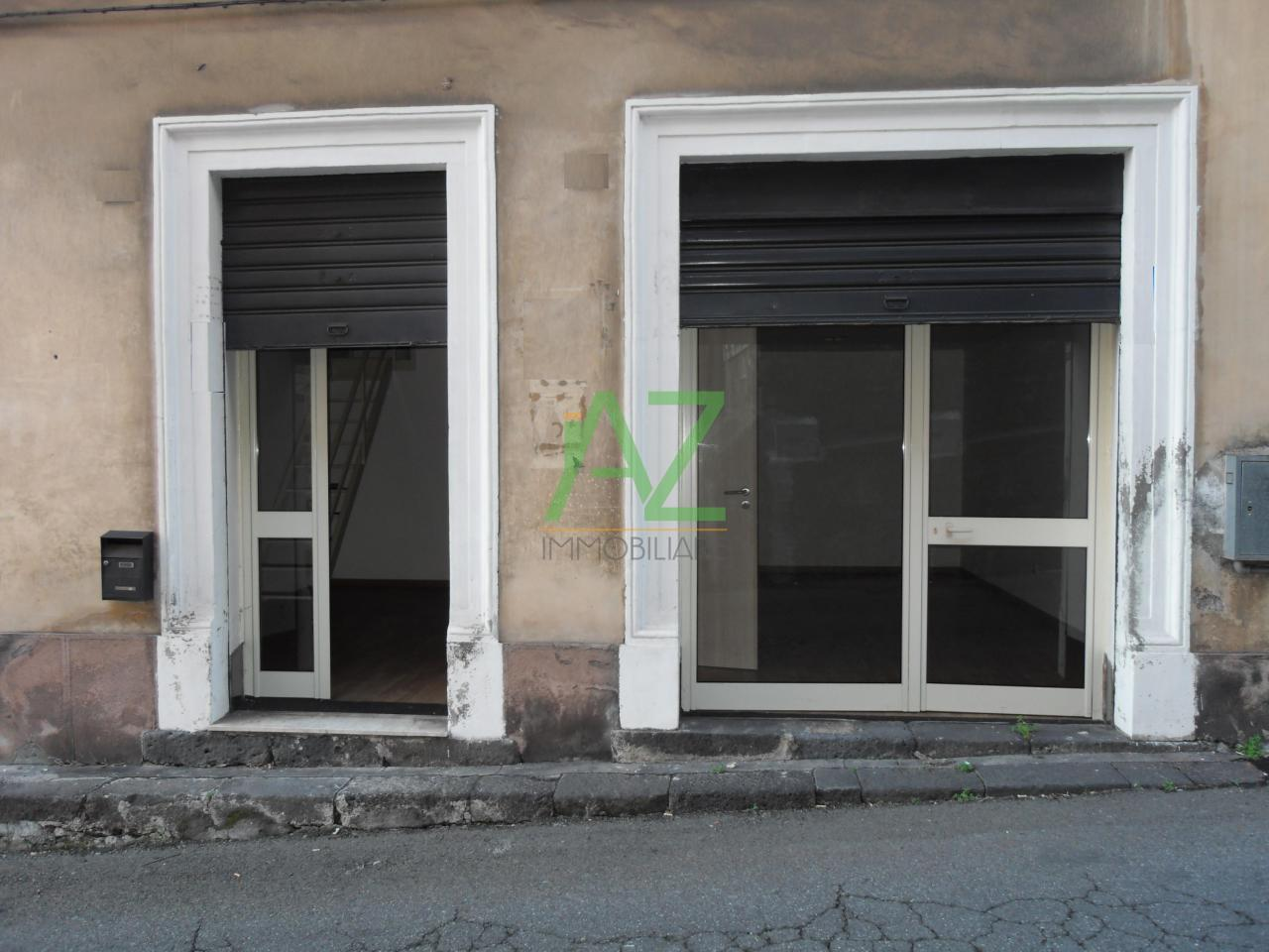 Ufficio / Studio in affitto a Belpasso, 2 locali, prezzo € 330   Cambio Casa.it