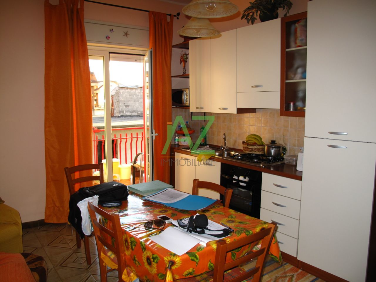 Appartamento in vendita a Motta Sant'Anastasia, 3 locali, prezzo € 83.000 | Cambio Casa.it