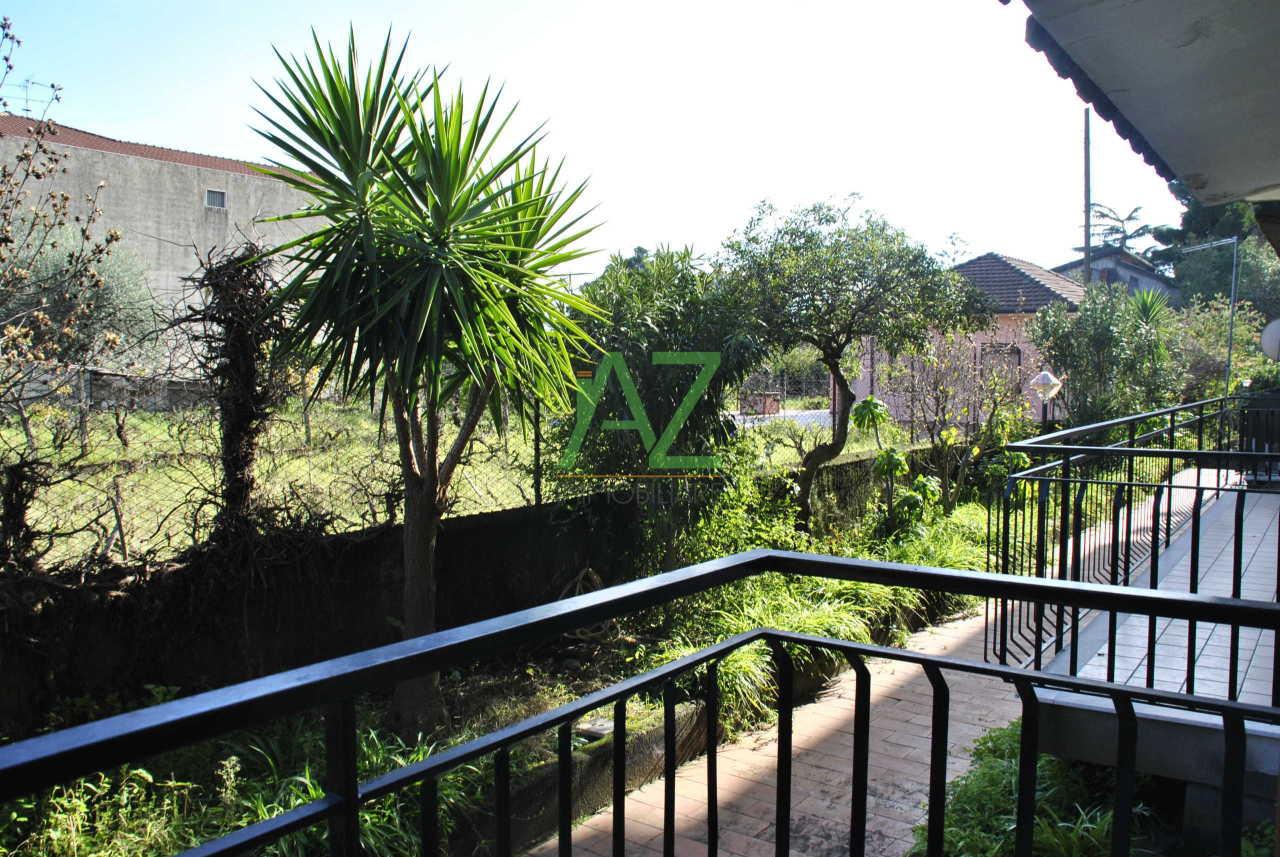Appartamento in vendita a Aci Sant'Antonio, 2 locali, prezzo € 60.000 | Cambio Casa.it