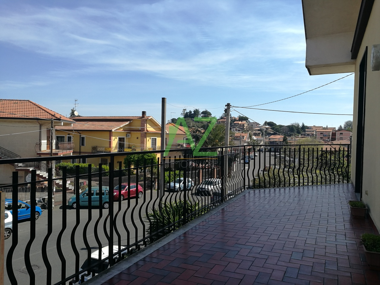 Appartamento in affitto a Trecastagni, 5 locali, prezzo € 420 | Cambio Casa.it