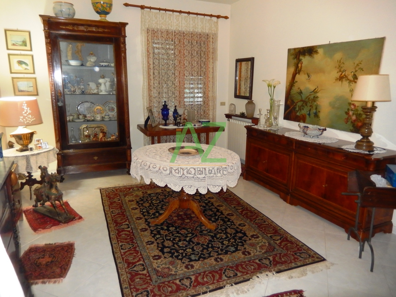 Appartamento in vendita a Aci Sant'Antonio, 4 locali, prezzo € 128.000 | Cambio Casa.it