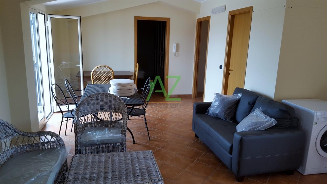 Attico / Mansarda in vendita a Acireale, 4 locali, prezzo € 205.000 | Cambio Casa.it