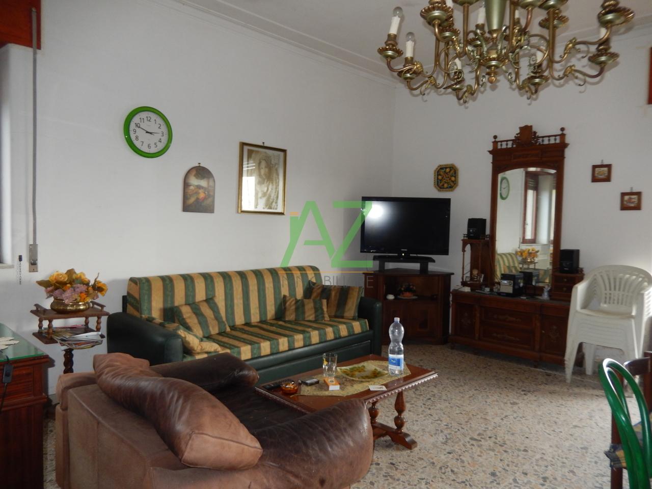 Villa in Vendita a Zafferana Etnea
