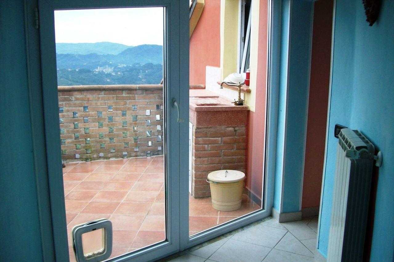Bilocale Vezzano Ligure Vezzano Alto 11