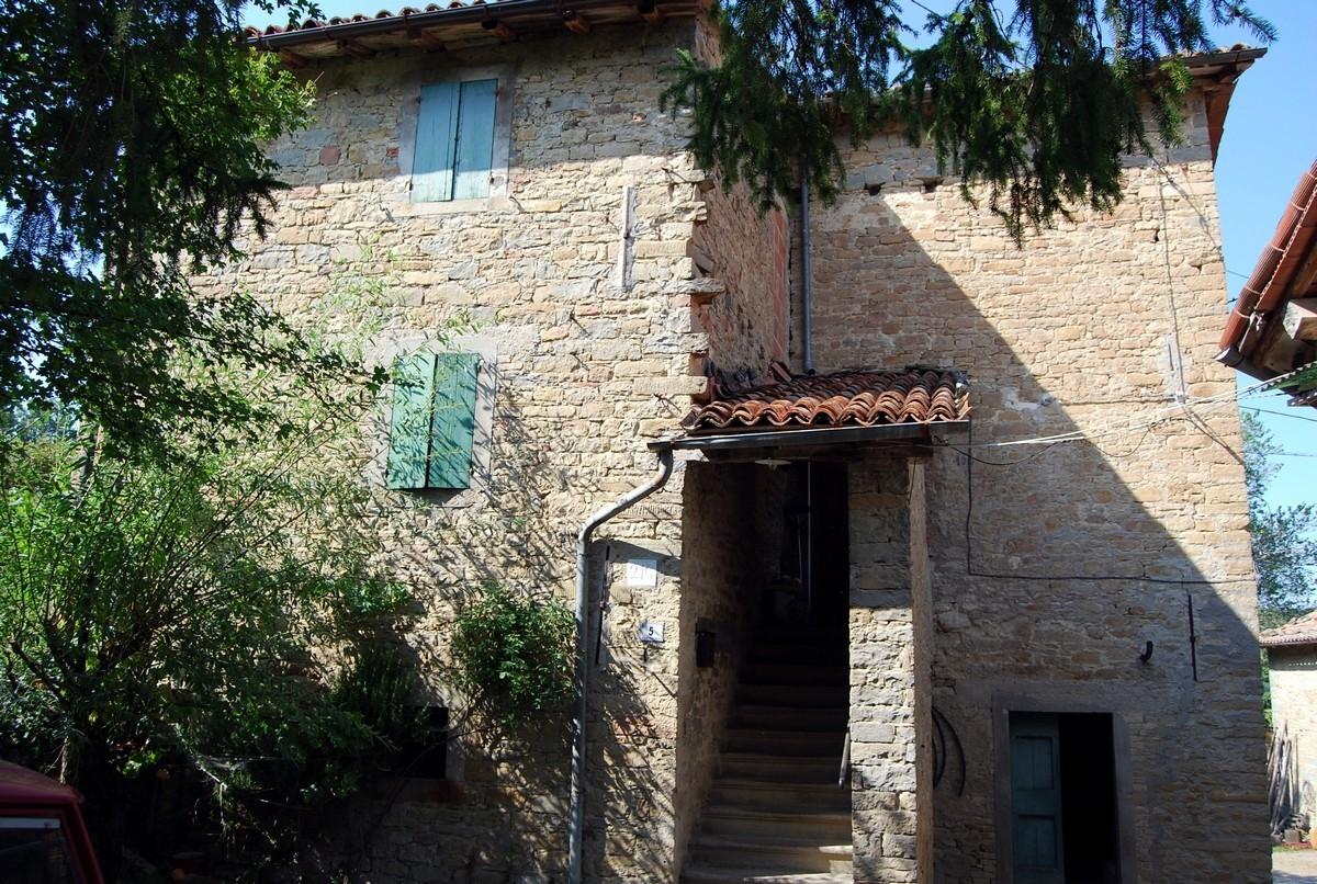 Rustico / Casale in vendita a Parma, 4 locali, prezzo € 200.000 | Cambio Casa.it