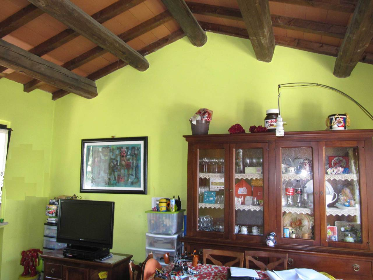 Bilocale Parma Via Case Vecchie 7