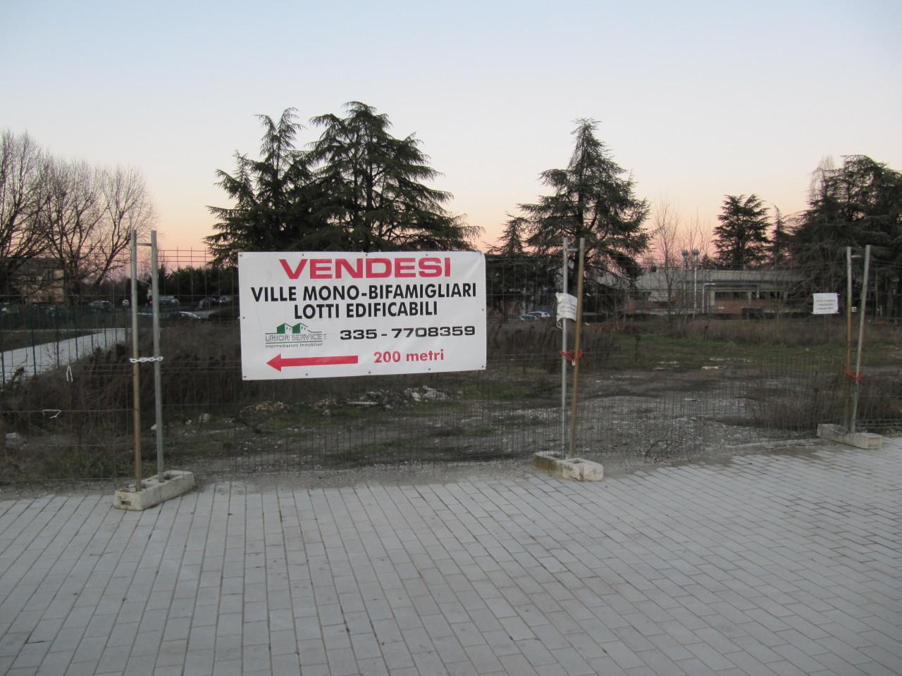 Terreno Edificabile Residenziale in vendita a Parma, 1 locali, prezzo € 250.000 | Cambio Casa.it