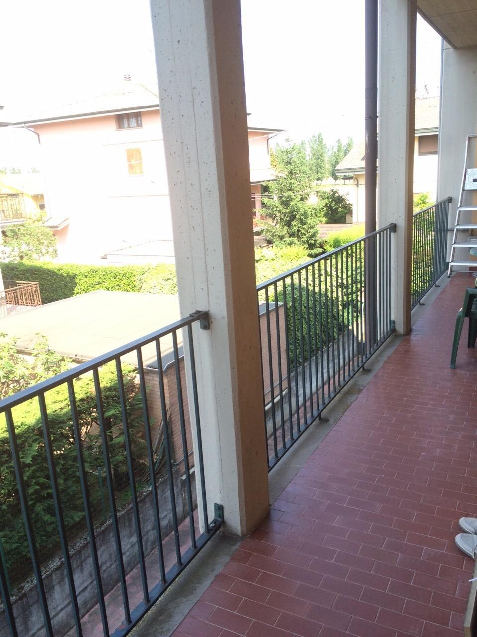 Bilocale Sorbolo Chiozzola, Via Dante Alighieri 2 12
