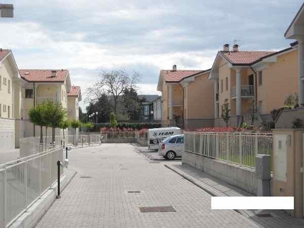 Bilocale Collecchio Madregolo, Via Dalcò 3 5