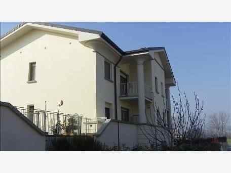 Bilocale Collecchio Madregolo, Via Dalcò 3 4
