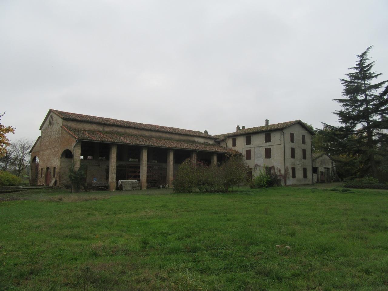 Rustico / Casale in vendita a Noceto, 9999 locali, prezzo € 135.000 | Cambio Casa.it