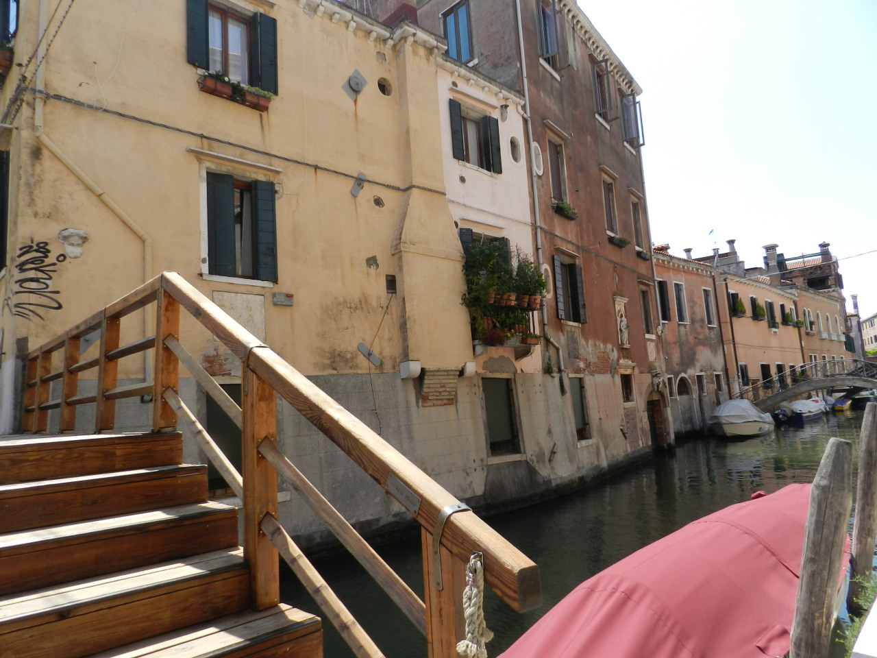 Appartamento in affitto a Venezia, 5 locali, prezzo € 1.300 | CambioCasa.it