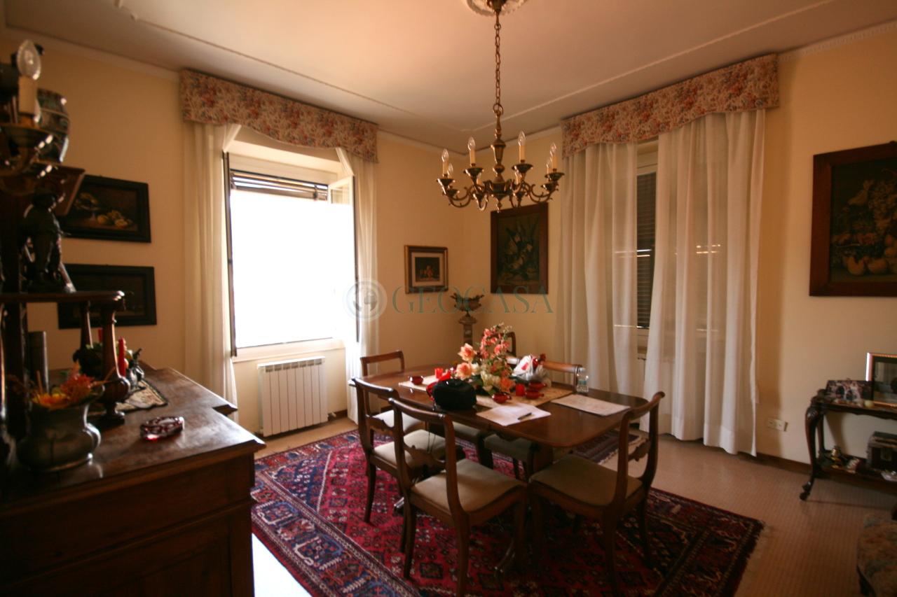 Appartamento, centro citt agrave, Vendita - La Spezia