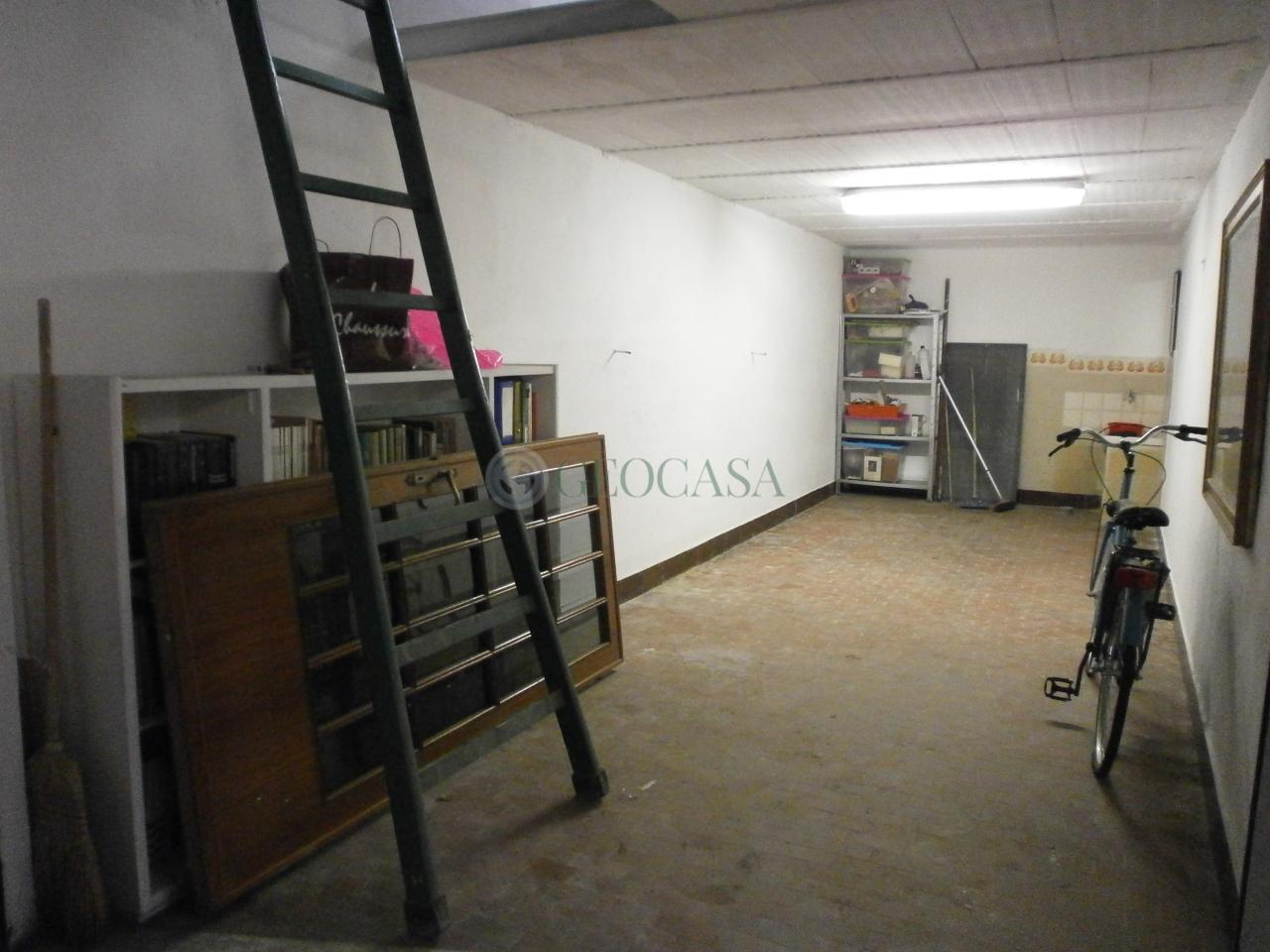 Box / Garage in vendita a La Spezia, 1 locali, prezzo € 25.000 | Cambio Casa.it