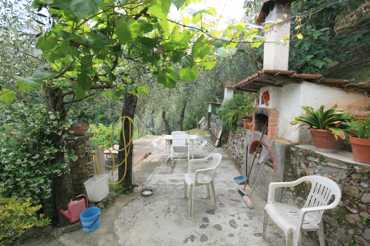 Soluzione Indipendente in vendita a La Spezia, 4 locali, prezzo € 220.000 | Cambio Casa.it