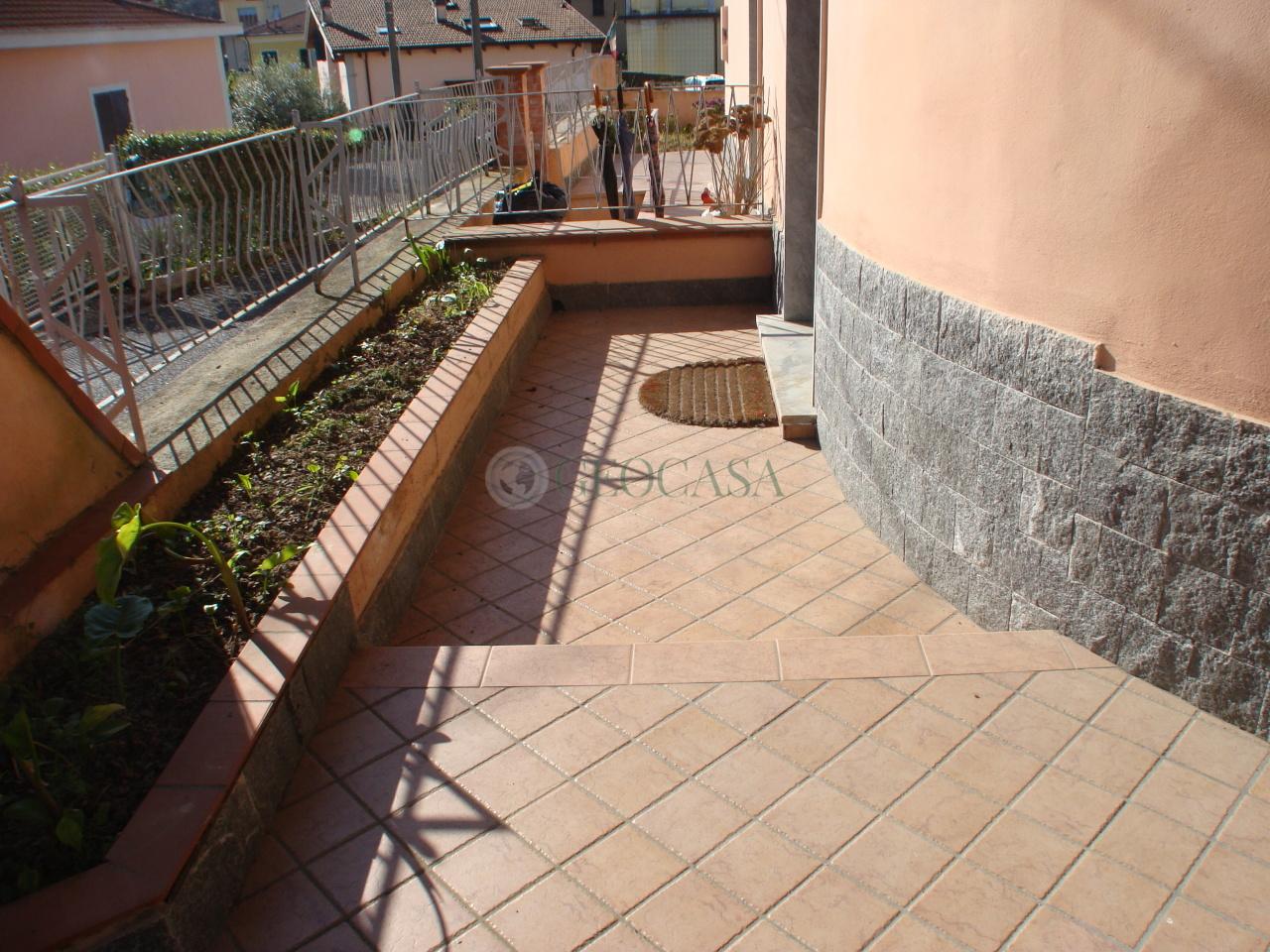 Bilocale La Spezia  9