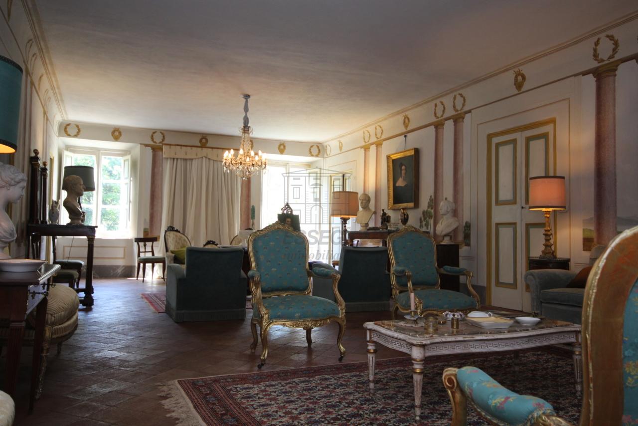Villa antica Coreglia Antelminelli Borgo a Mozzano IA03349 img 7