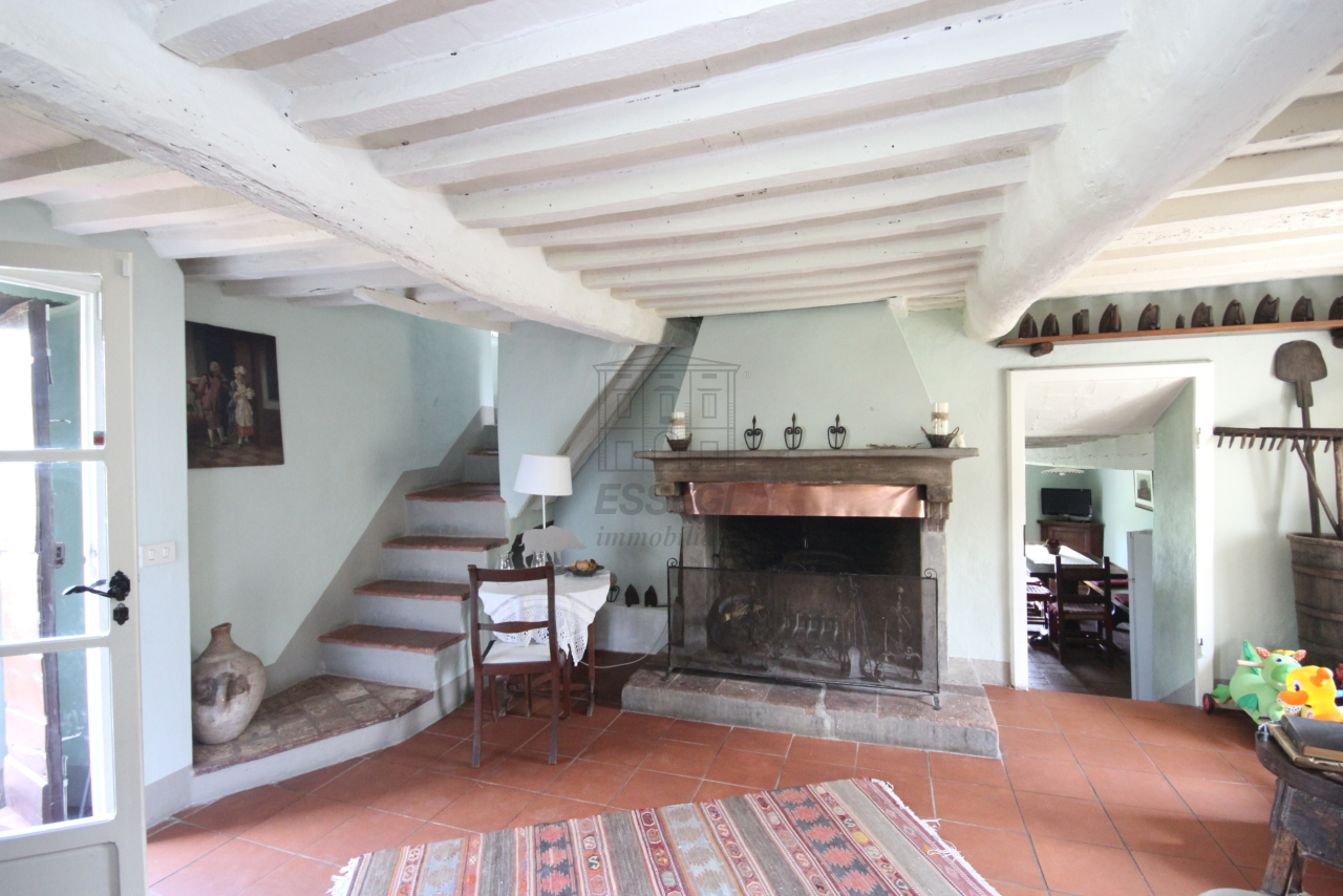 Casa colonica Lucca Mastiano IA03388 img 2