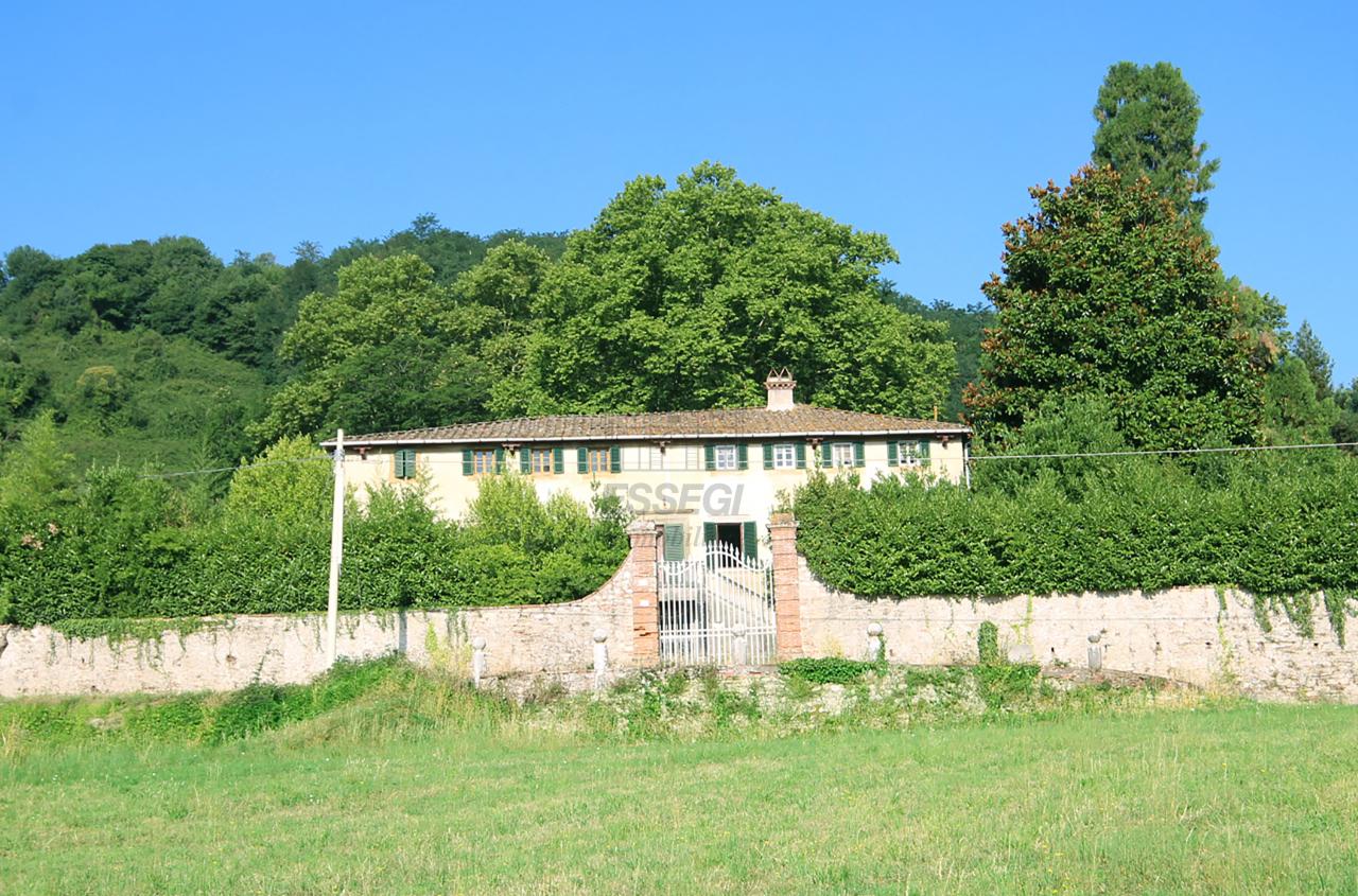 IA02926 Lucca San lorenzo a vaccoli