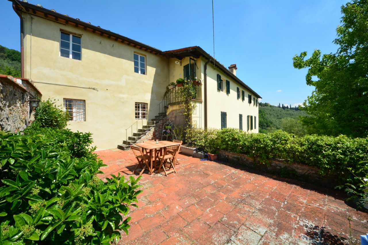 Casa colonica Lucca Arsina IA02766 img 10