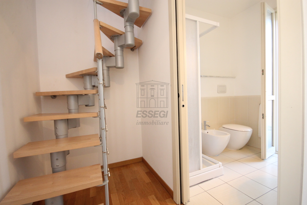 Appartamento Lucca S. Anna IA03079 img 8