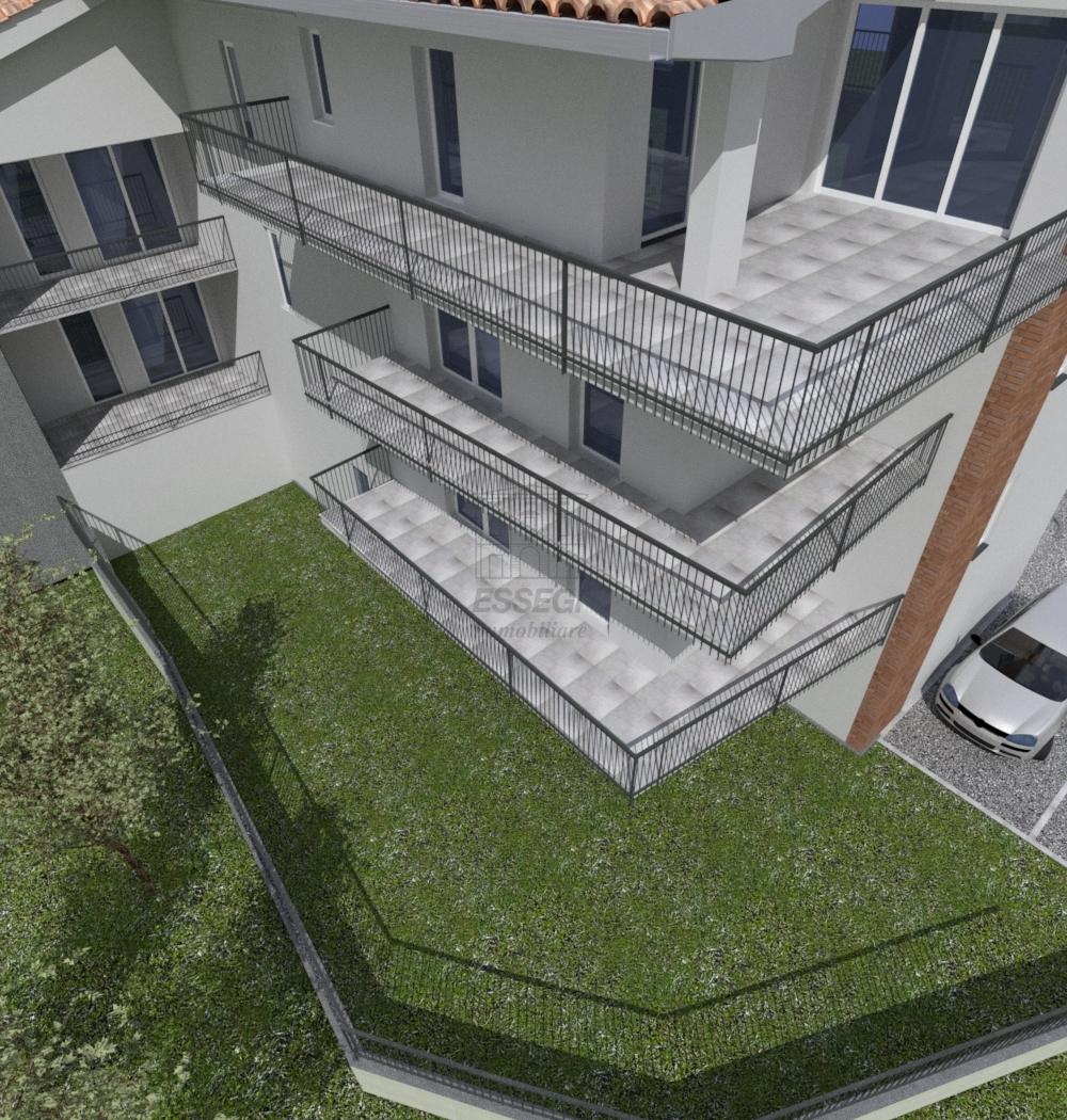 vendita appartamento lucca   245000 euro  4 locali  78 mq