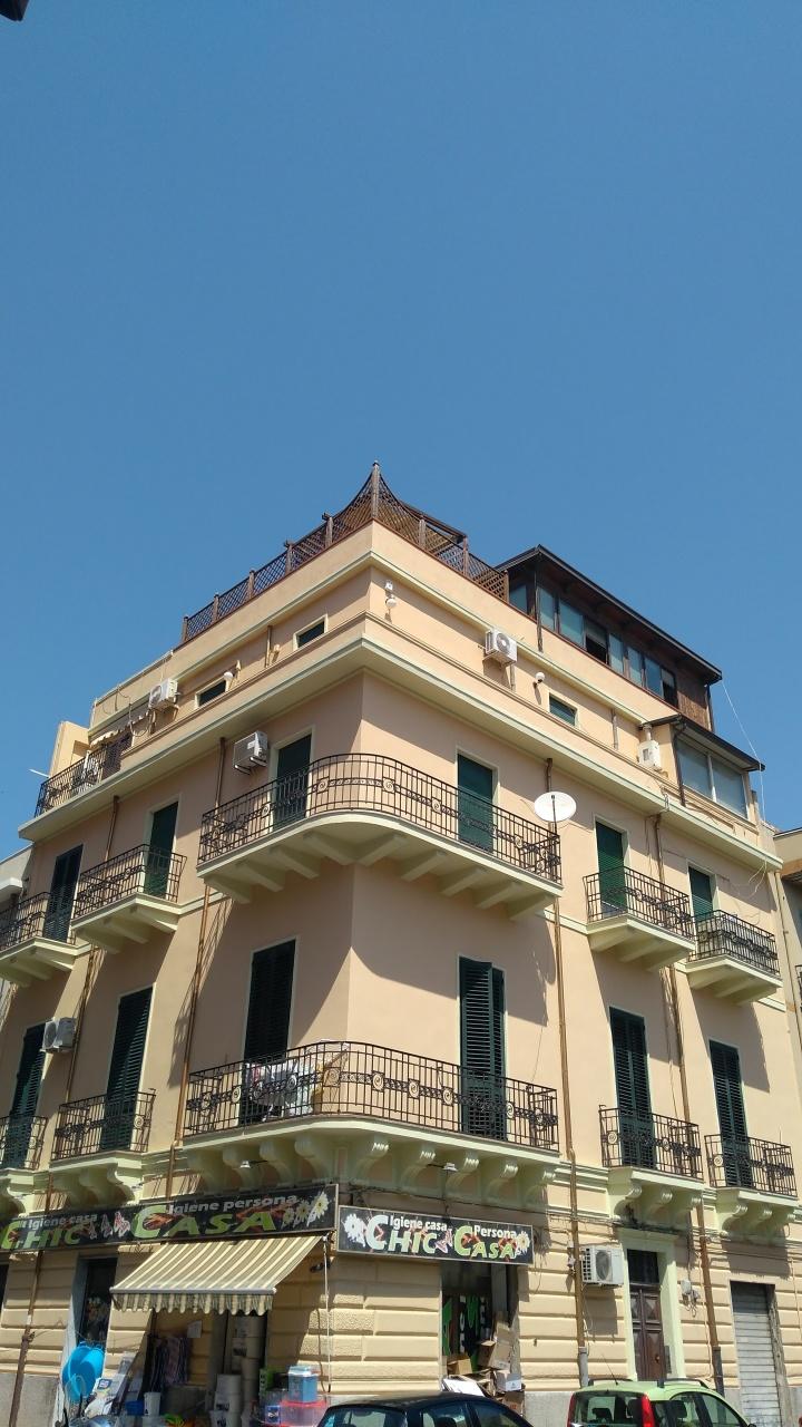 Appartamento, 70 Mq, Affitto - Reggio Di Calabria (Reggio Calabria)