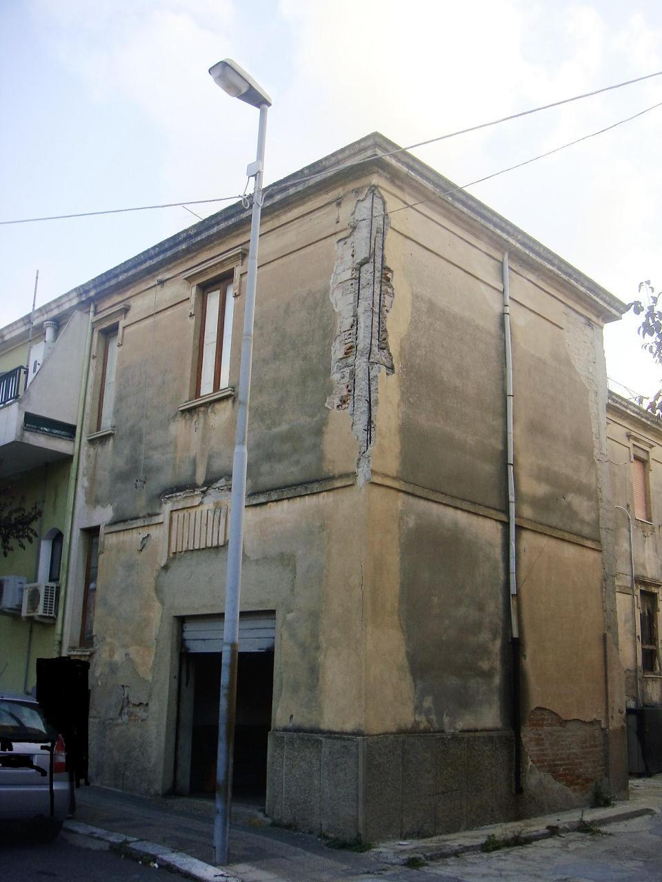 vendita casa reggio di calabria 2 50  40.000 €