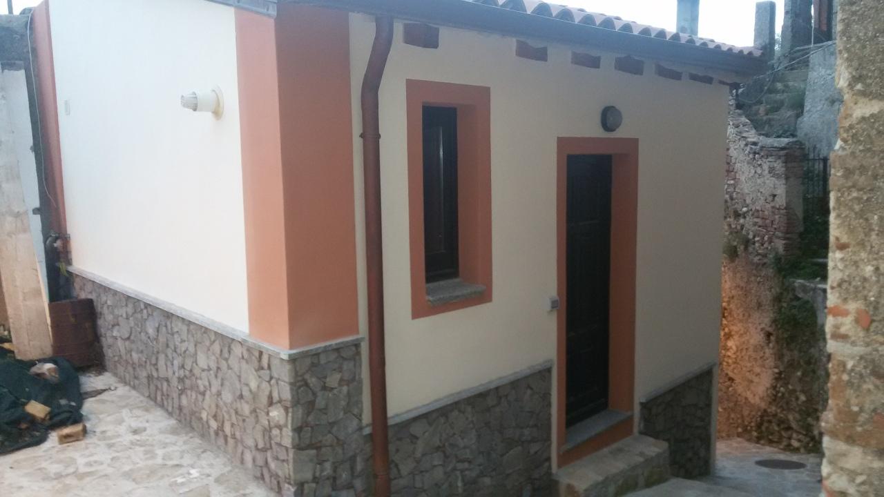 Appartamento in affitto a Bova, 2 locali, Trattative riservate | Cambio Casa.it