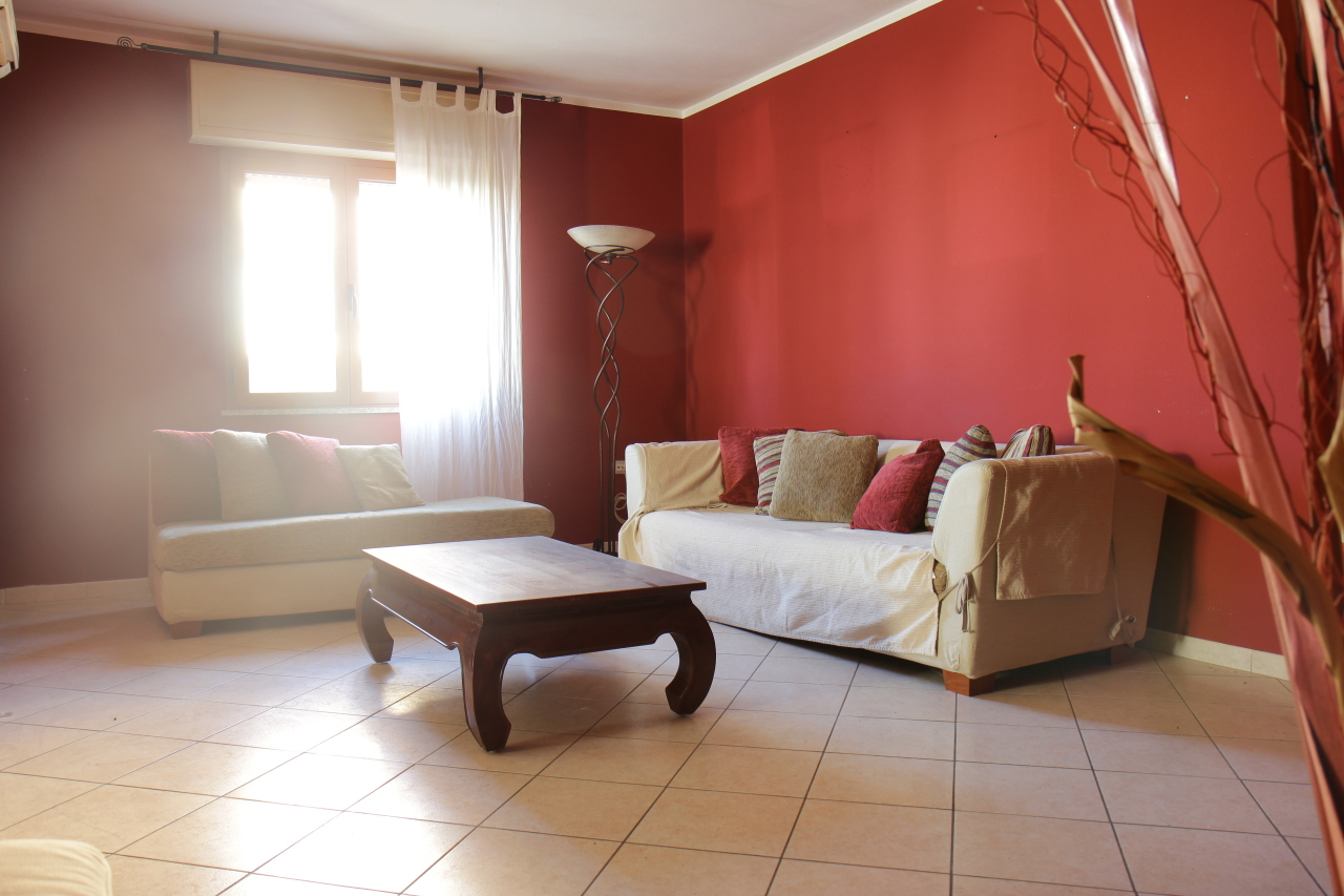 Appartamento in vendita a Ussana, 4 locali, prezzo € 90.000 | Cambio Casa.it