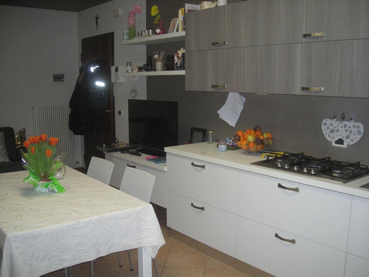 Appartamento in vendita a Vedelago, 2 locali, prezzo € 68.000 | Cambio Casa.it