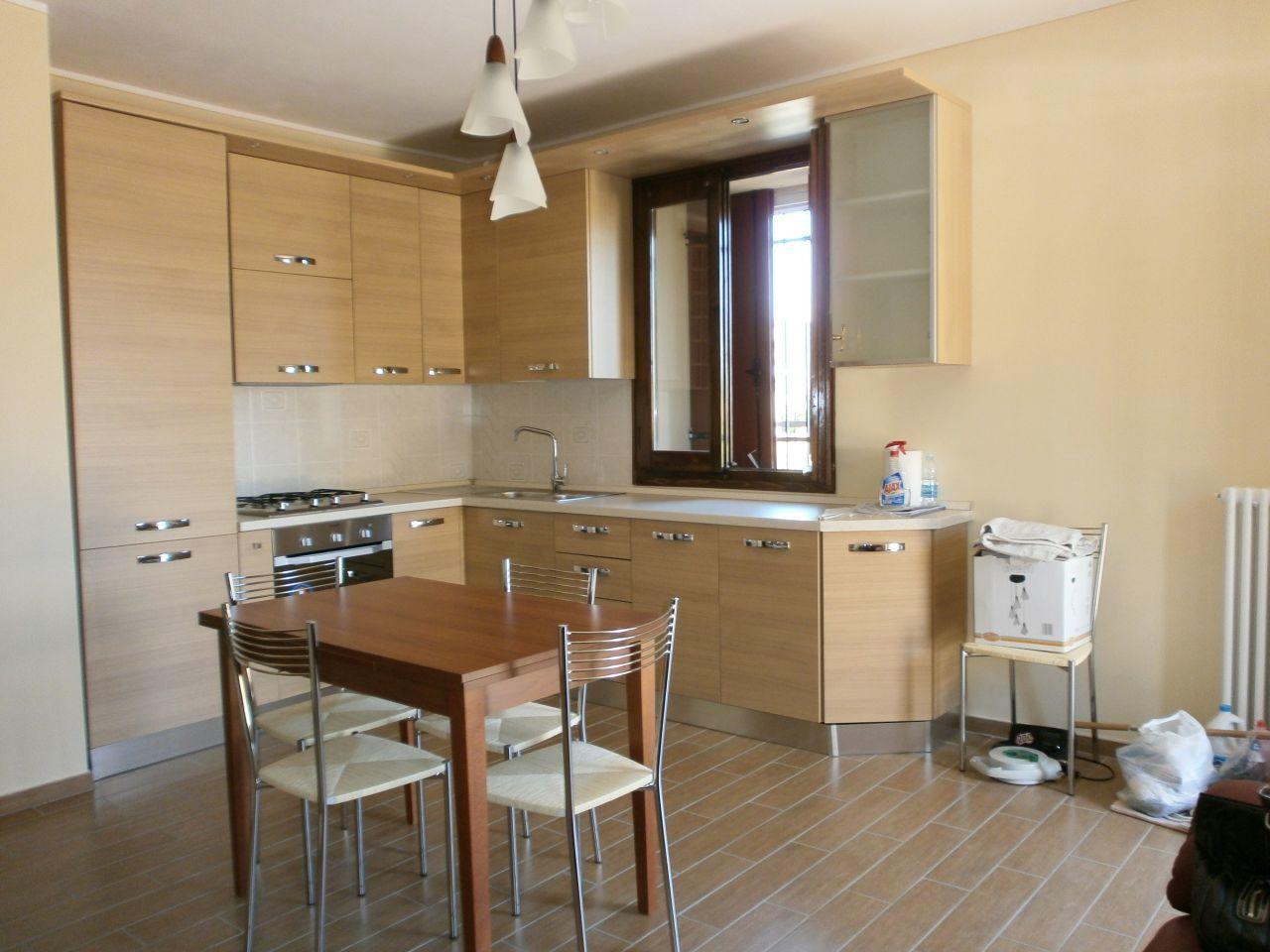 Appartamento in affitto a Orgiano, 4 locali, prezzo € 450 | CambioCasa.it