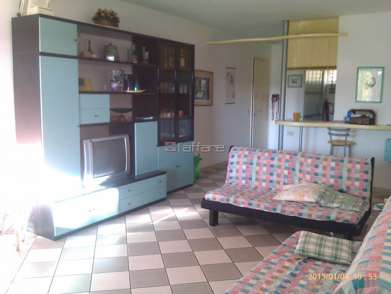 Appartamento in vendita a Bibbona, 3 locali, prezzo € 270.000   CambioCasa.it