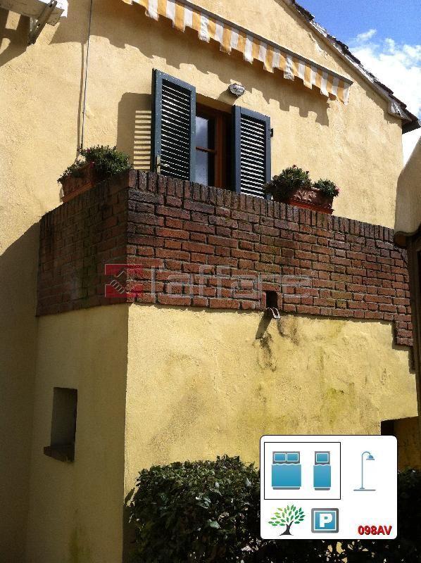 Appartamento in affitto a Casciana Terme Lari, 2 locali, prezzo € 250 | Cambio Casa.it