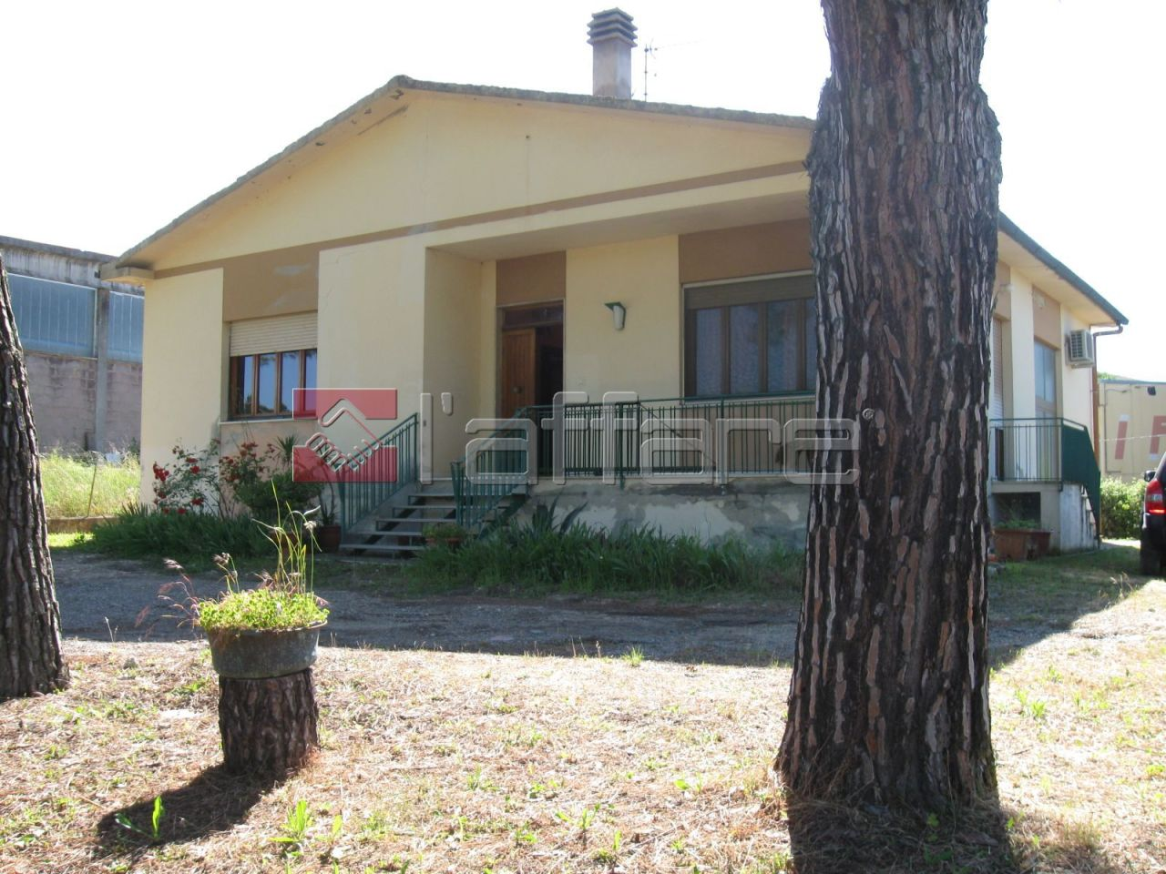 Soluzione Indipendente in vendita a Casciana Terme Lari, 4 locali, prezzo € 159.000 | Cambio Casa.it