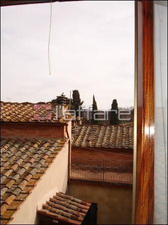 Appartamento in Affitto a Lajatico