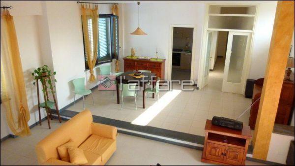 Appartamento in affitto a Casciana Terme Lari, 5 locali, prezzo € 900 | Cambio Casa.it