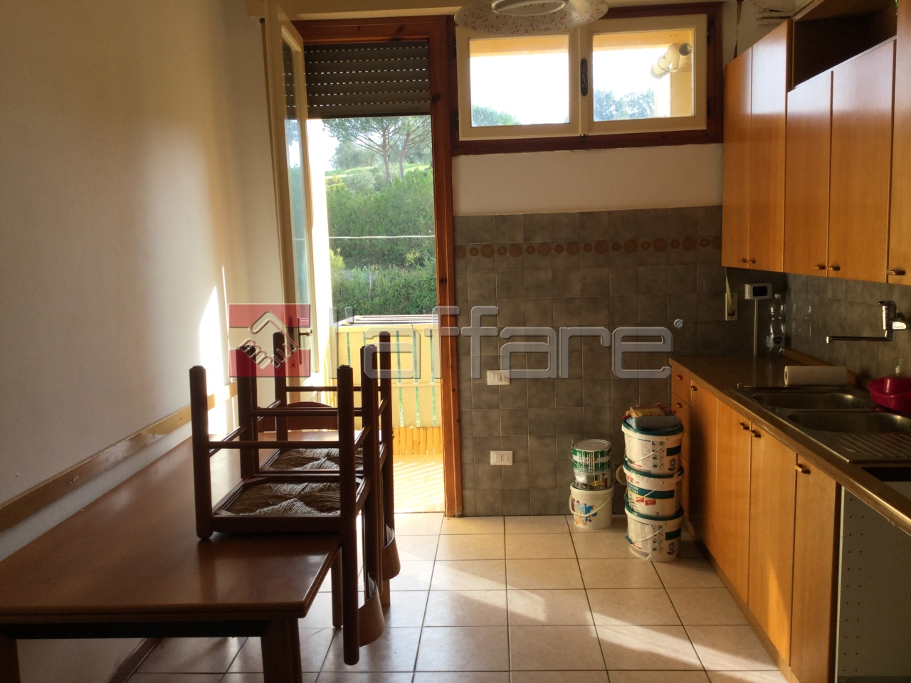 Appartamento in affitto a Casciana Terme Lari, 3 locali, prezzo € 360 | Cambio Casa.it
