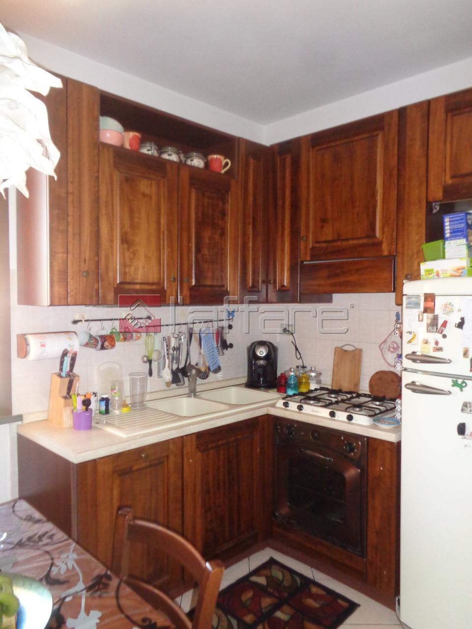 Appartamento in vendita a Ponsacco, 3 locali, prezzo € 88.000 | CambioCasa.it