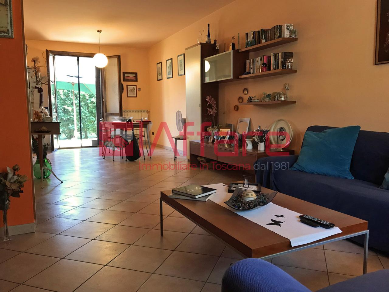 Villa singola a Massa e Cozzile