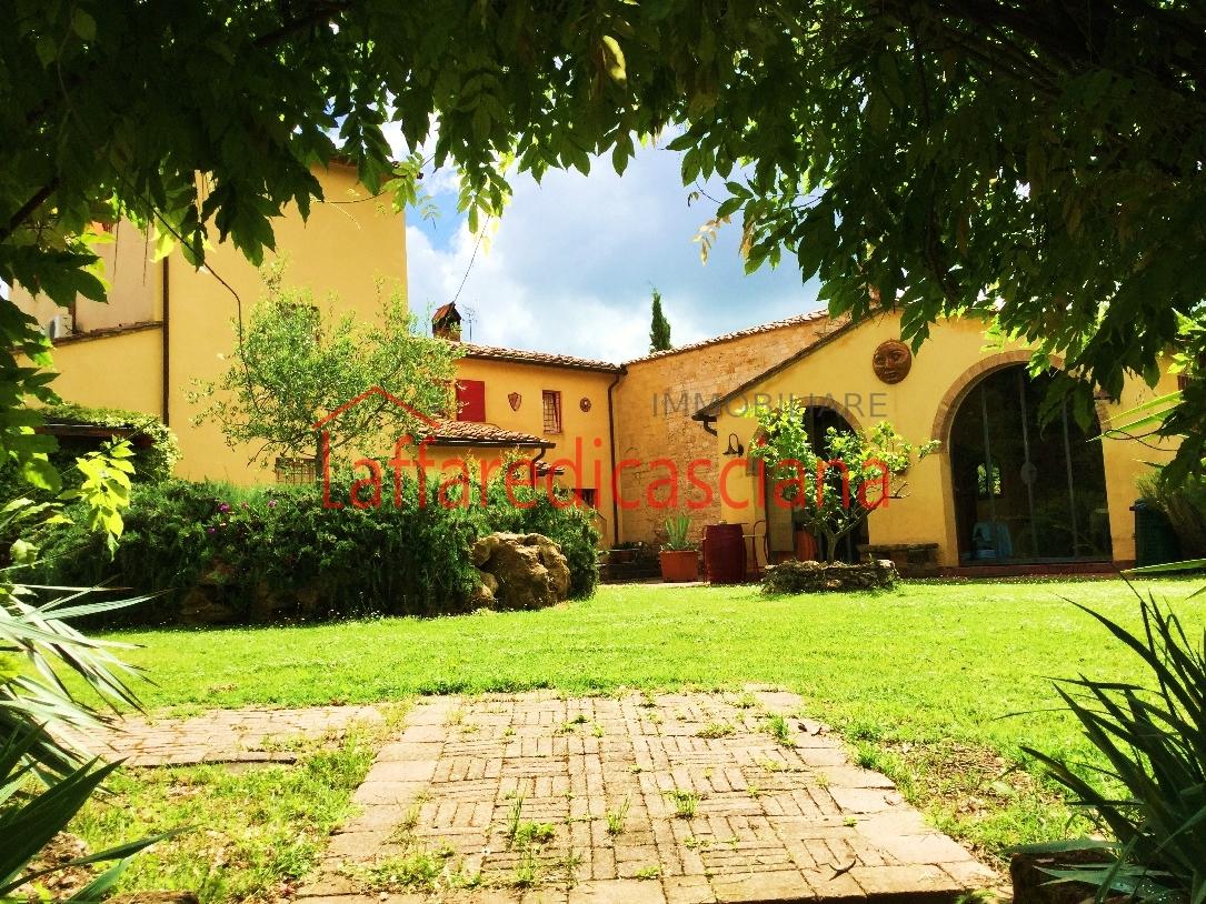 Colonica in vendita - Casciana Terme Lari