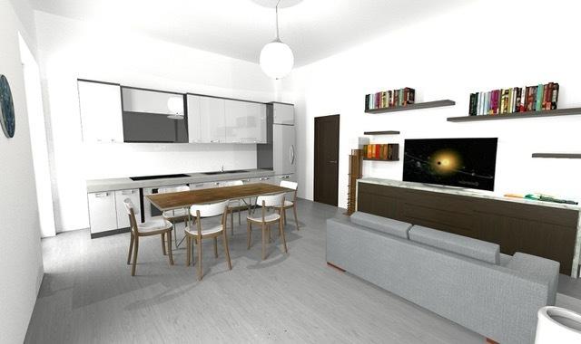 Vendita Appartamento a Jesi - J2320