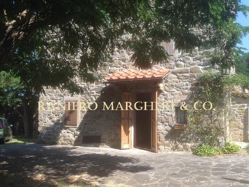 Rustico / Casale in vendita a Rufina, 5 locali, prezzo € 280.000 | Cambio Casa.it