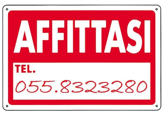 Appartamento in affitto a Rufina, 4 locali, prezzo € 600 | Cambio Casa.it