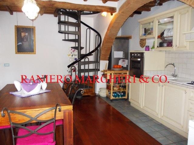 Bilocale Rufina Piazza Montegrappa 33 1